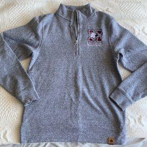 McMaster Marauders University Sweater